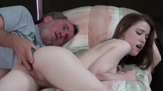 xvideo real father and cute daughter creampie fucking