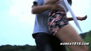 full hd korean girl fucked outdoor video
